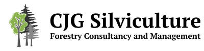 CJG Silviculture - Christopher Guest - Forestry Consultancy and Management